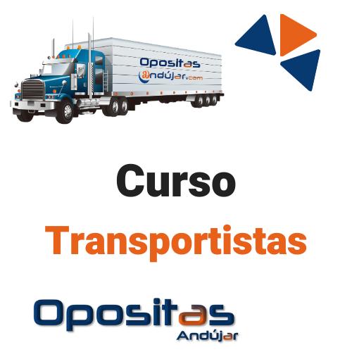 Curso Transportistas