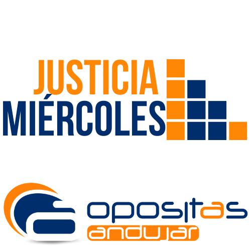 Justicia Miércoles