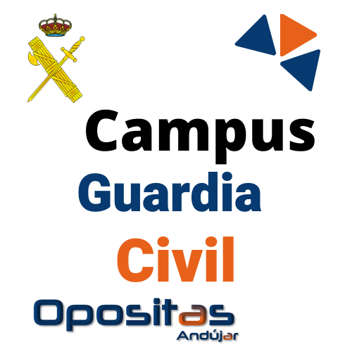 Guardia Civil 2021